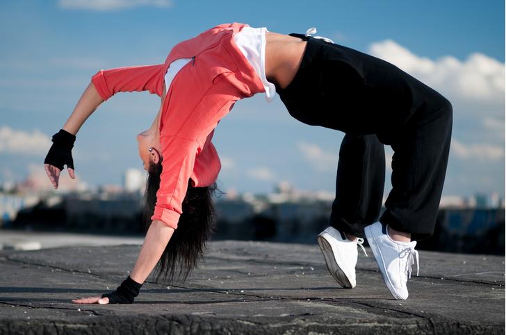 Фото №1 - Хип-хоп признан самым полезным для физической формы танцем