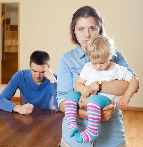 Фото №3 - Муж не хочет второго ребенка: 6 способов его убедить