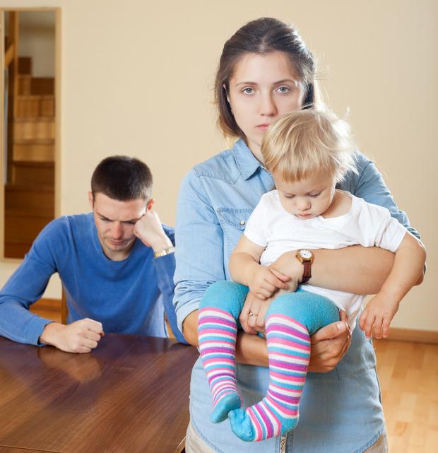 Фото №3 - Муж не хочет второго ребенка: 6 способов убедить