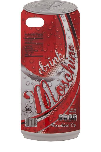 Чехол для iPhone, Moschino, 3100 руб.