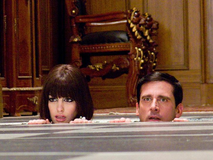 Фото №6 - Смешнее оригинала: 8 лучших фильмов-пародий