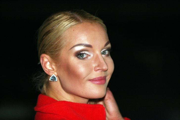 Волочкова рассказала, почему не общалась с мамой