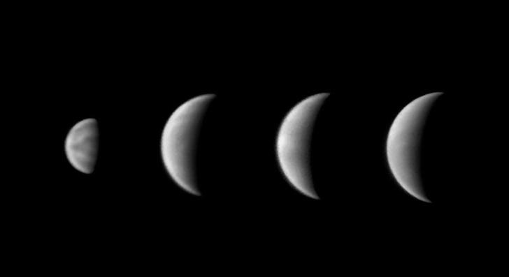 Фото №1 - Есть ли жизнь на Венере