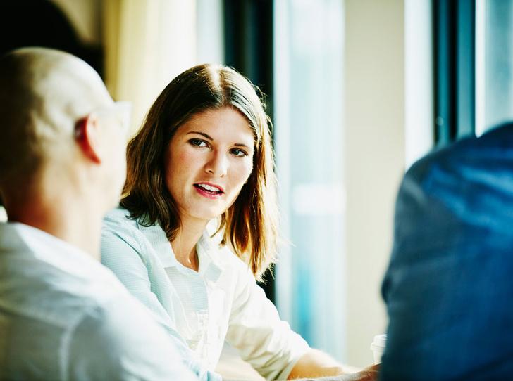 Фото №6 - Синдром отличницы: почему навязанные обществом стандарты мешают карьере и личному счастью