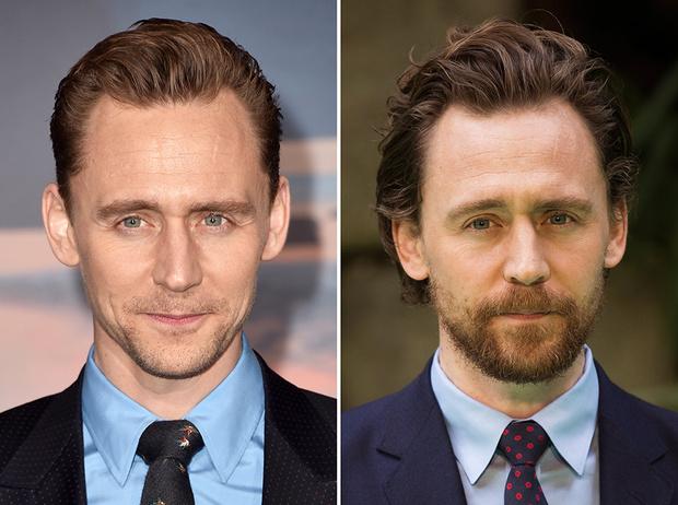 Фото №18 - 35 звездных фото, доказывающих, что иногда лучше побриться