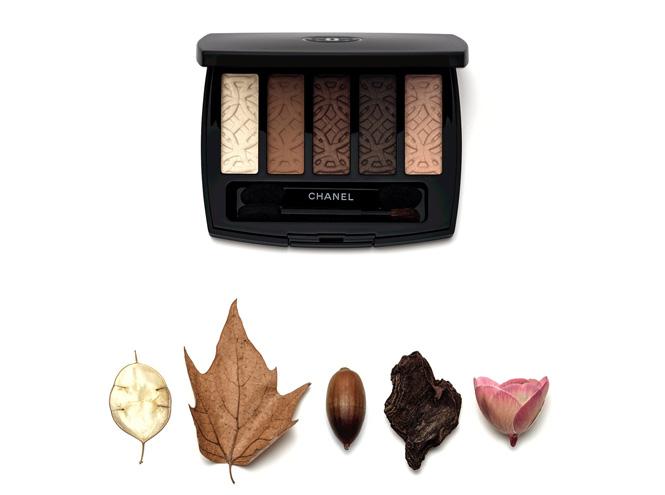 Фото №9 - Les Automnales: новая коллекция макияжа Chanel