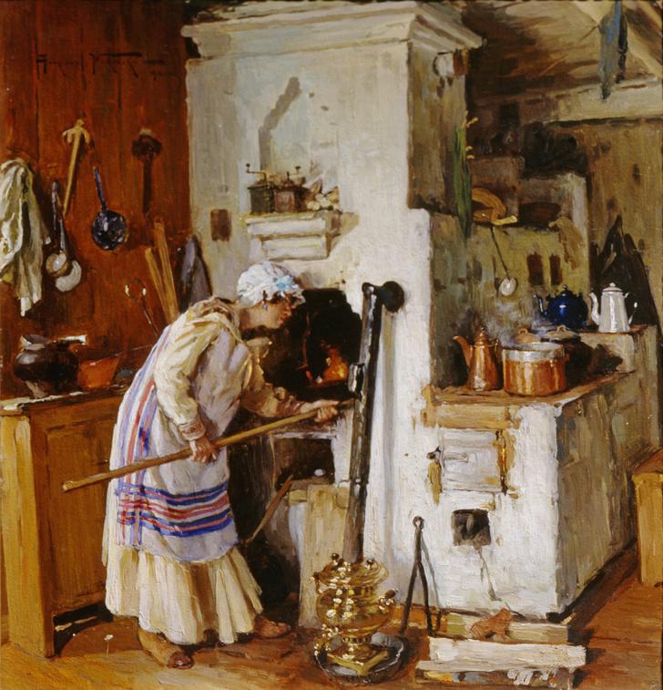 Фото №1 - Подарок молодым хозяйкам: история появления кулинарной книги Елены Молоховец