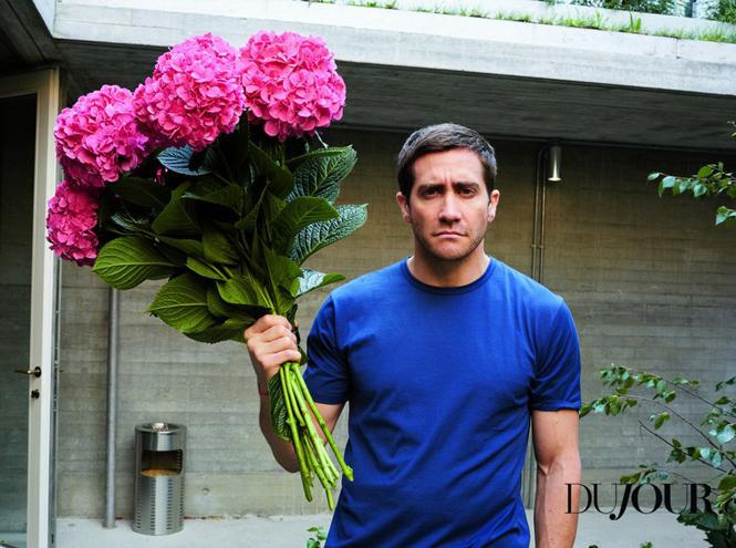 Фото №2 - Бог Флоры: лучшие цветочные ароматы для мужчин