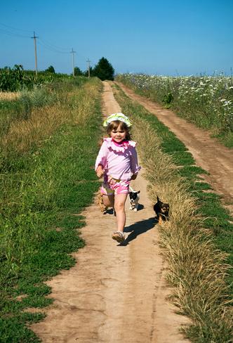 Фото №6 - Фактор детского страха