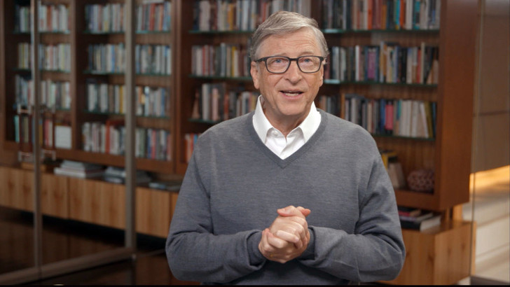 Фото №2 - Что читают визионеры: любимые книги Билла Гейтса, Илона Маска, Уоррена Баффетта