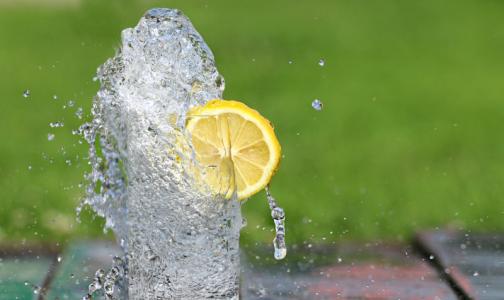 Фото №1 - Врач: Волны летней жары могут быть опаснее коронавируса