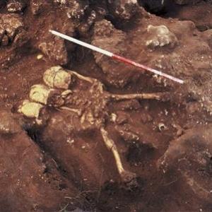 Фото №1 - Скелеты открыли тайну колонизации Полинезии