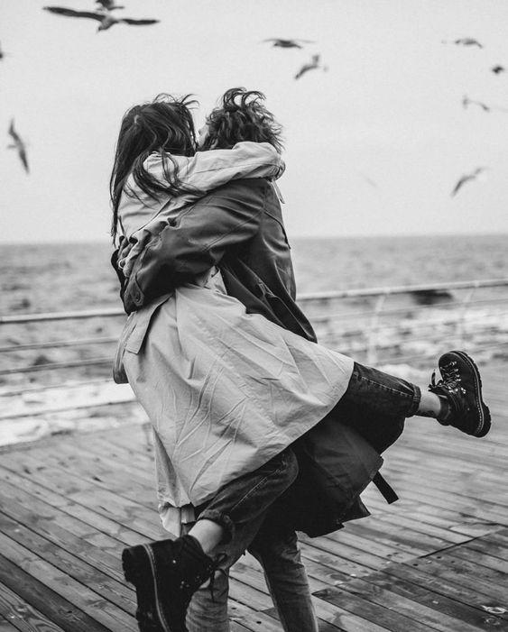 Фото №1 - Что надо знать, прежде чем возобновлять отношения с бывшим