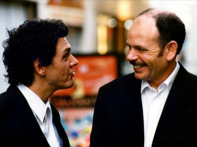 Фото №5 - 6 французских фильмов о дружбе