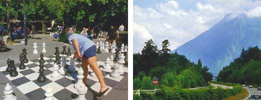 Фото №3 - Мнгновения швейцарского лета