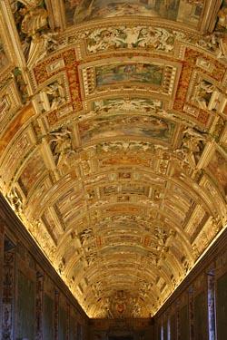 Фото №5 - Маленькая Помпея внутри Ватикана