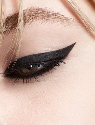 Фото №9 - Притяжение металла: новая коллекция макияжа Yves Saint Laurent