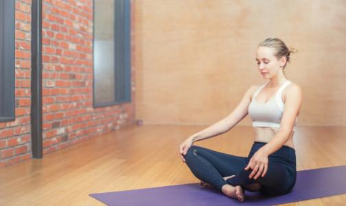 Фото №1 - Квадратное дыхание. Реабилитолог - о гимнастике для легких, которая укрепит их и защитит от инфекций