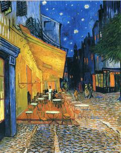 Фото №3 - Тест: Выбери картину Ван Гога и узнай, какого цвета твоя душа