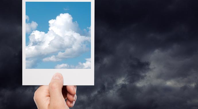 5 ключей к разумному оптимизму