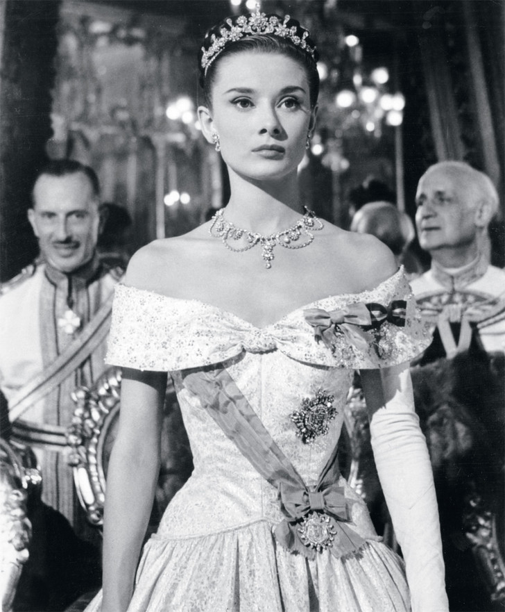 Фото №1 - 90 лет назад... вручили первый «Оскар»