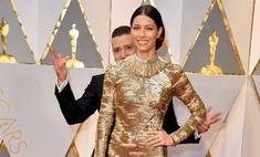 Тимберлейк испортил фото звездам на церемонии «Оскар»