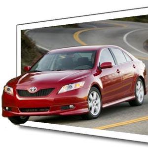 Фото №1 - Toyota делает автомобили как можно легче