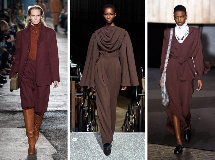 Фото №11 - 10 трендов осени и зимы 2020/21 с Недели моды в Лондоне
