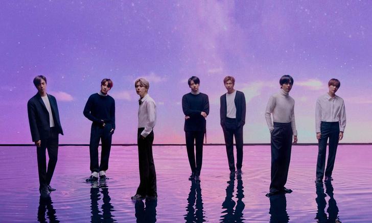 Фото №2 - Топ-20 самых популярных k-pop групп в мире 🔥