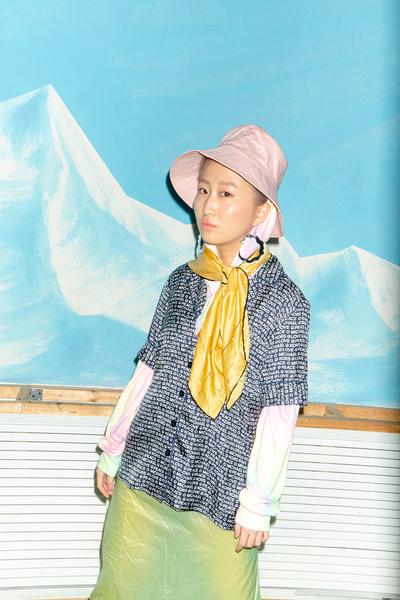 Фото №3 - My ID is Asian Fashion: за что московские модники любят азиатский стиль