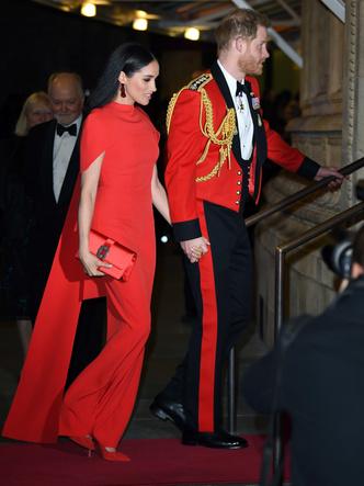 Фото №40 - Одним цветом: как королевские особы носят монохромные образы— 30 вдохновляющих примеров