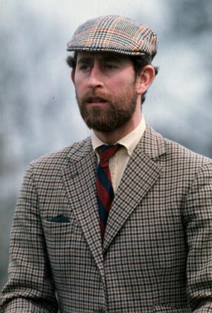Фото №3 - «Это Чарльз или Гарри?»: архивные фото молодого принца Уэльского стали вирусными