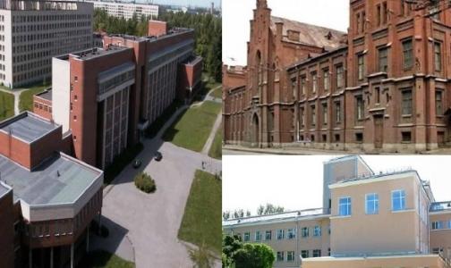 Фото №1 - Объединение трех больниц Петербурга, как способ экономии бюджетных денег