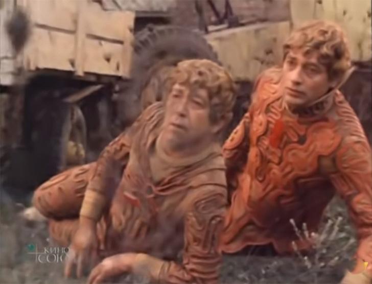 Фото №8 - Все советские космические фантастические фильмы. Часть 2 (1975-1990)