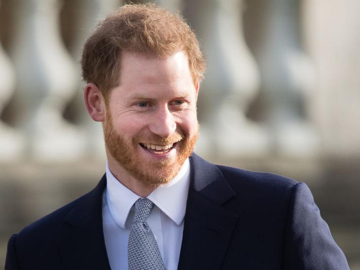 Фото №3 - 4 причины, почему принц Гарри становится самым непопулярным членом королевской семьи