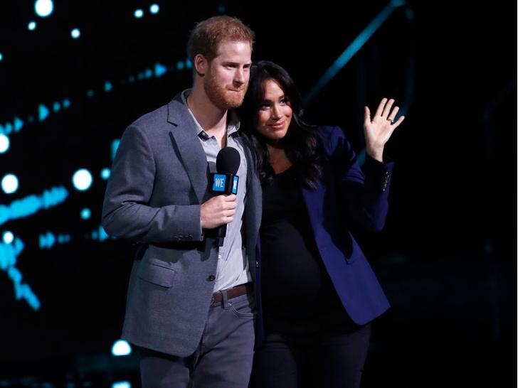 Фото №3 - Кошмар принца: главный страх Гарри в браке с Меган (и это вовсе не развод)
