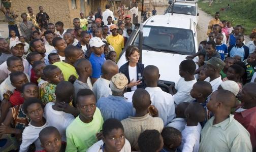 Фото №1 - Лихорадка Эбола проникла в новую страну