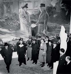 Фото №6 - Франция Виши и Франция Сопротивления