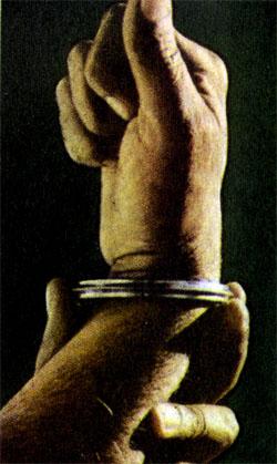 Фото №2 - Миф и реальность касты