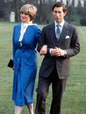 Фото №2 - Почему помолвочное кольцо Дианы стало предметом раздора в королевской семье