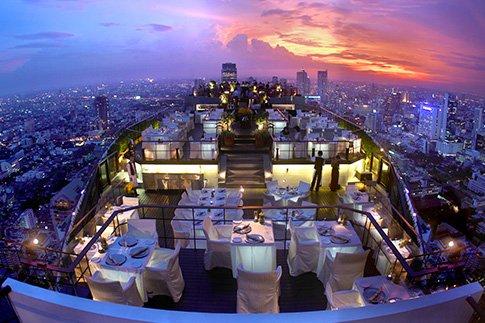 Фото №5 - Лучшие места для отдыха в Тайланде зимой