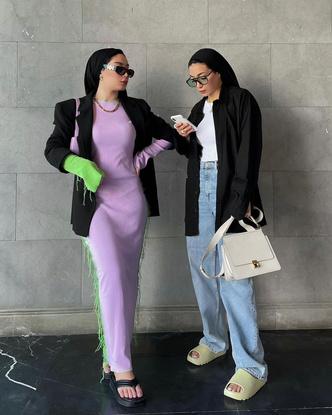 Фото №21 - Модный Восток: 10 блогеров-мусульманок, на которых вам захочется подписаться