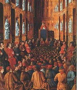 Фото №2 - И Бог захотел крестовых походов