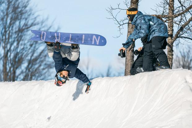 Фото №3 - Tinkoff Rosafest 2020: полный гид по самому снежному фестивалю страны