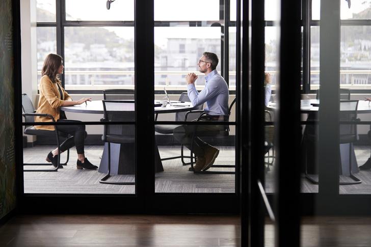 Фото №7 - О чем и зачем спрашивают на собеседованиях, и как правильно отвечать на вопросы?