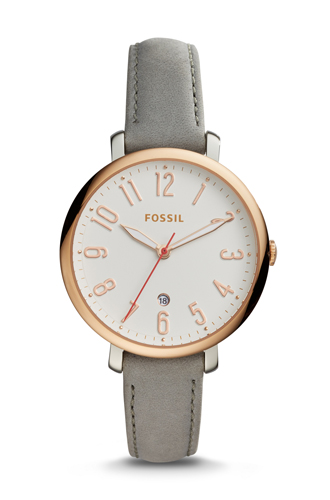 Фото №2 - Часы мечты: новые модели Fossil