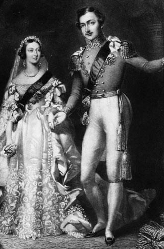 Фото №8 - Виктория и Альберт: история королевы, умевшей любить