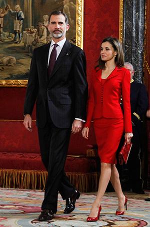Фото №16 - Монарх без изъяна: за что испанцы любят короля Филиппа VI