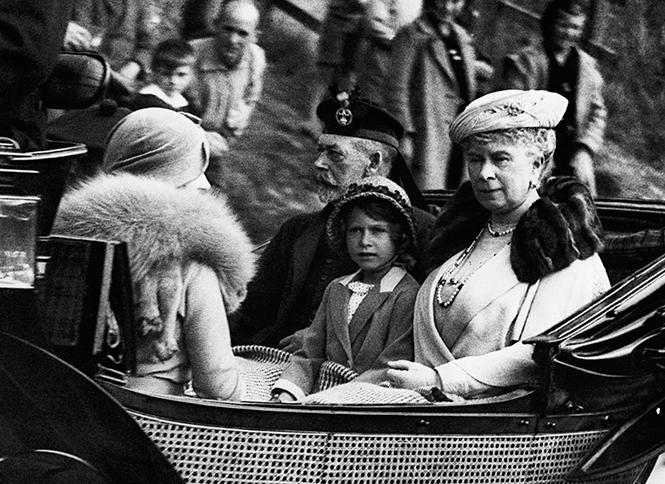 Фото №33 - Принцесса Лилибет: редкие детские фотографии Елизаветы II