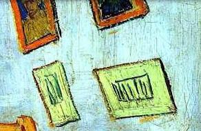 Фото №7 - Пустые кровати Ван Гога